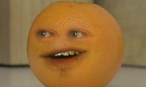 Annoying Orange Cake Ideas