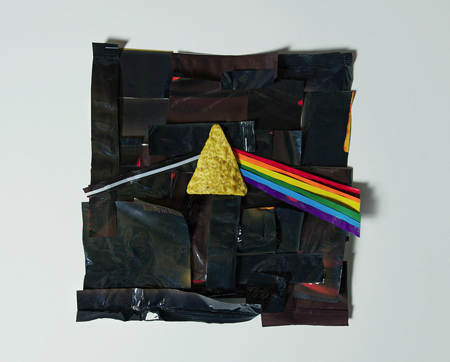 Dark Side of The Doritos