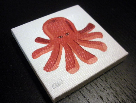 Image Result For Octopus Spaghetti