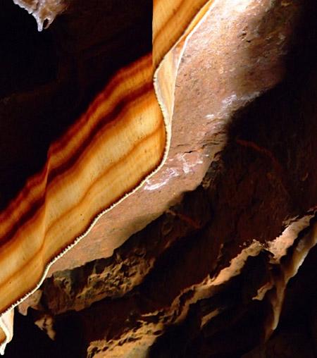Man Cave Craft Eats Bacon : Mmmm cave bacon foodiggity