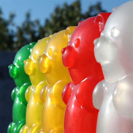 Gummy Bears Foodiggity