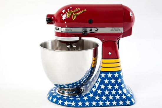 Kitchen Aid Stand Mixer Pro  Plus
