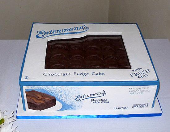 Entenmann S Chocolate Iced Doniuts