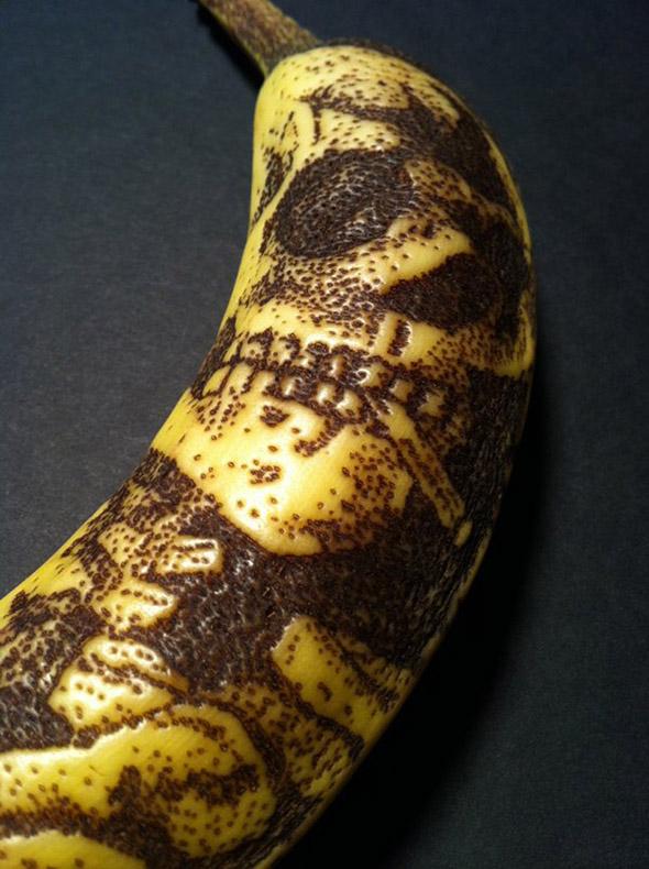 pisang bahaya untuk kesihatan