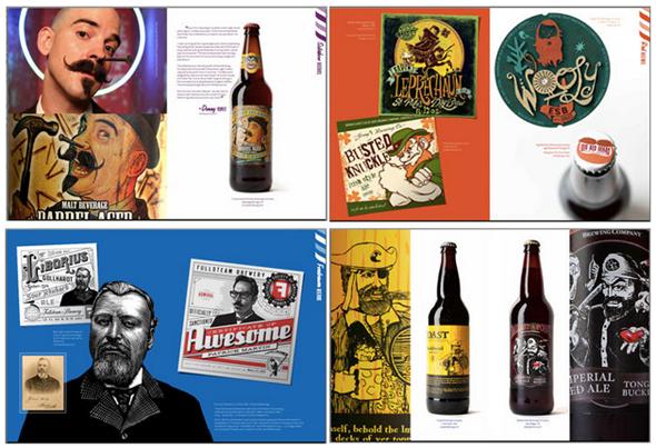 Craft Beer Advertising Spend