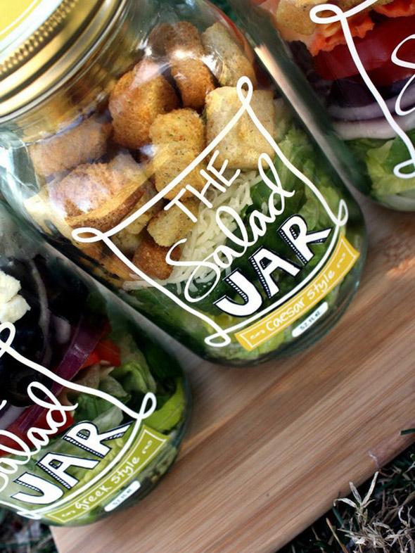 the-salad-jar