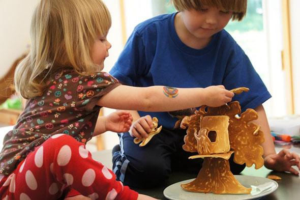 pancake models[6]