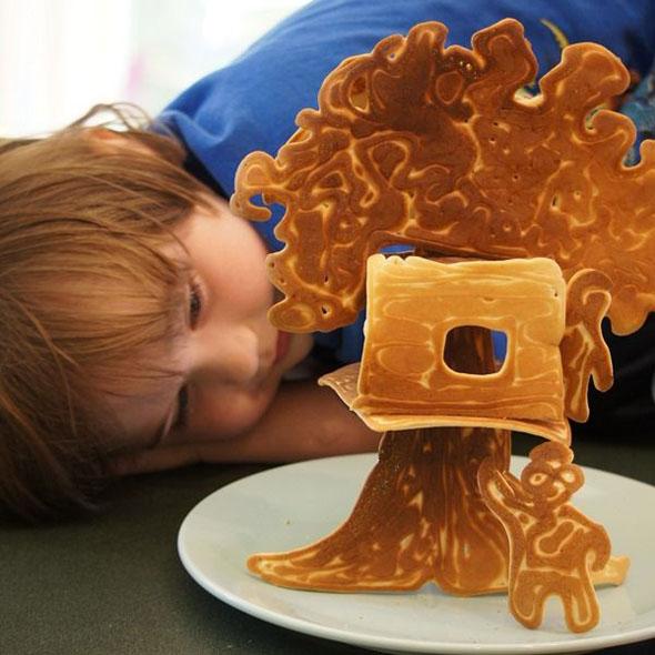 pancake-treehouse