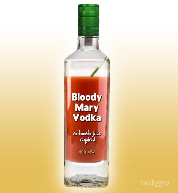 Bloody Good Drinks