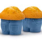 Muffin Tops Cupcake Molds