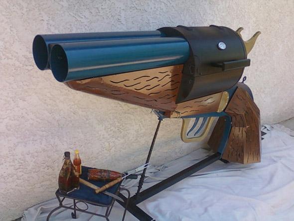 shotgun-grill