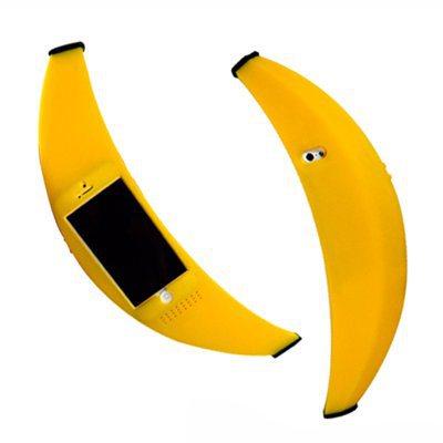 banana phone iphone - photo #30