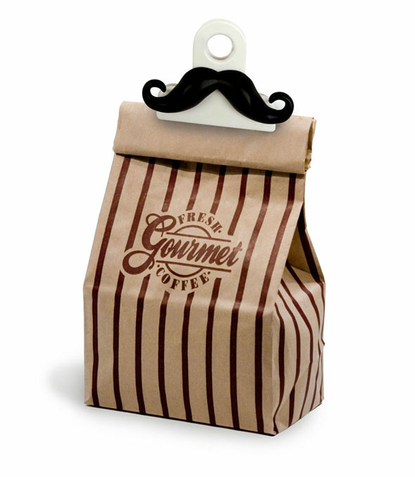 mustache-bag-clips-in-action