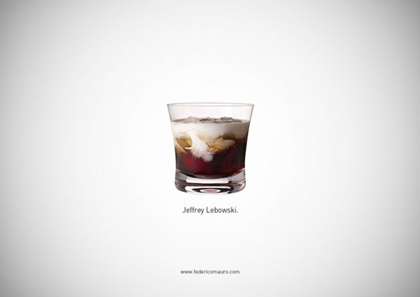 Famous Food & Drinks. Federico Mauro - DO-027