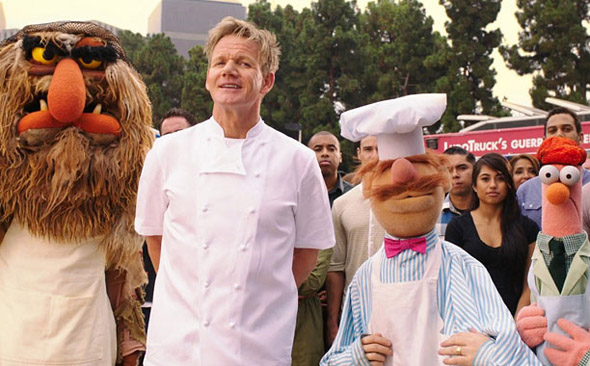 Gordon-Ramsey-Muppets-Food-Fight