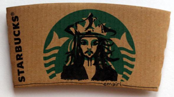 Jack-Sparrow