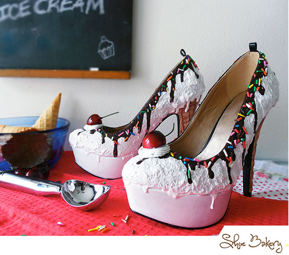 Spring Fashion Trends: Shoe Bakery photo 2