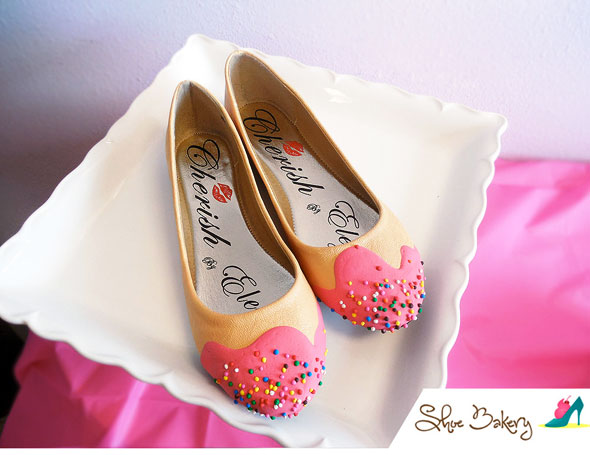 Spring Fashion Trends: Shoe Bakery photo 7
