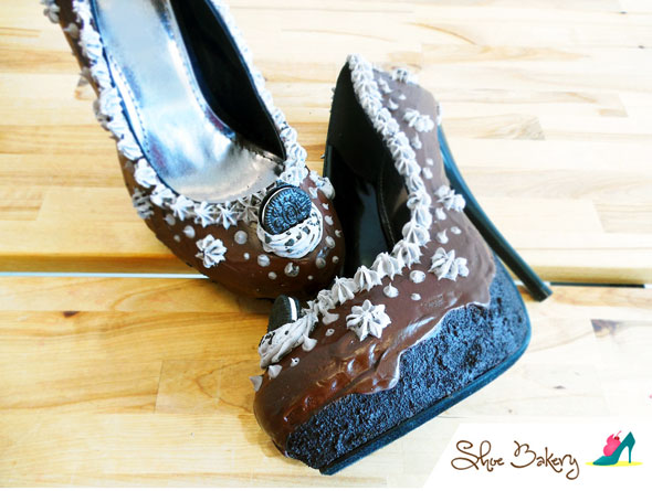 Spring Fashion Trends: Shoe Bakery photo 5
