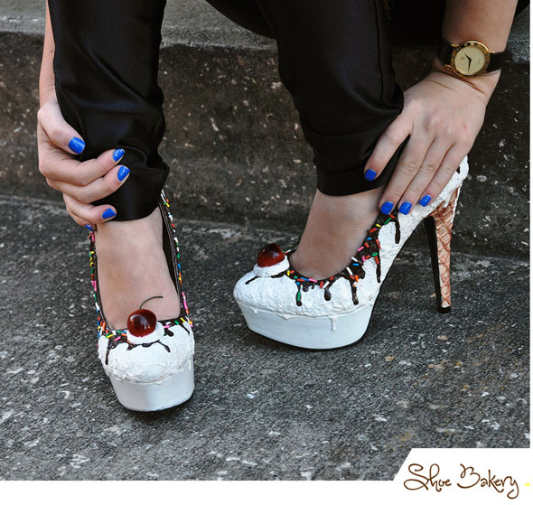 Spring Fashion Trends: Shoe Bakery photo 6