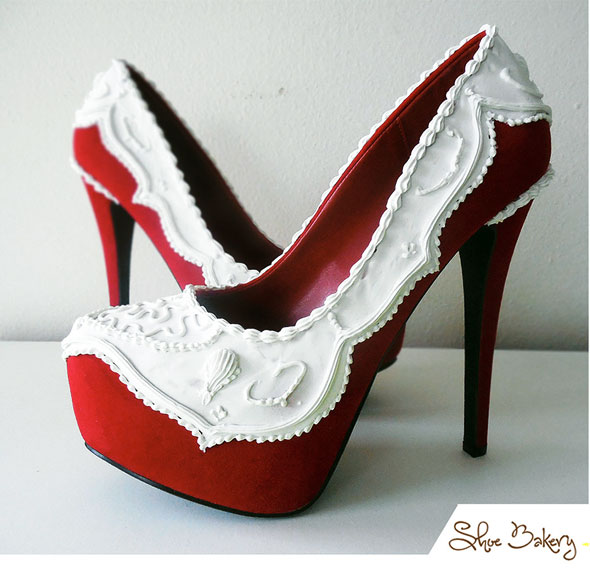 Spring Fashion Trends: Shoe Bakery photo 3