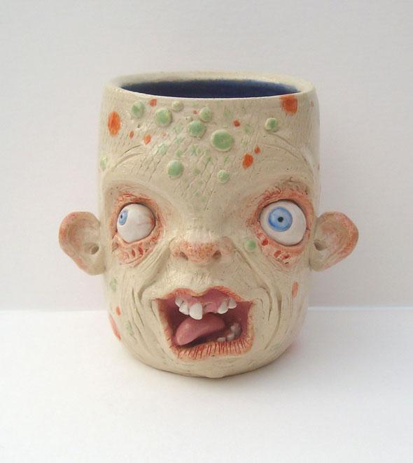 Unicorn Mug Cake