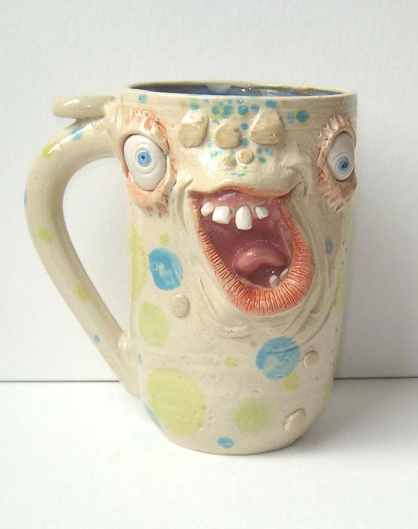 The Ugly Mug Dc Food Truck