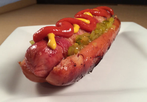 sausage-hot-dog