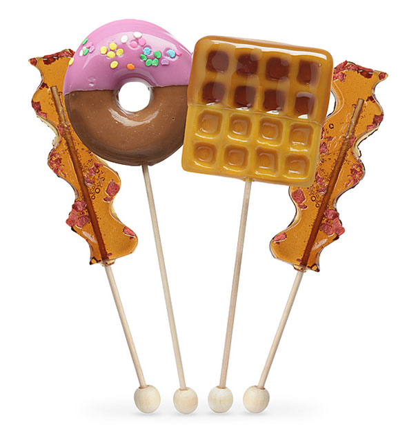 Breakfast-Lollipop-Set