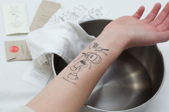 recipe-tattoos