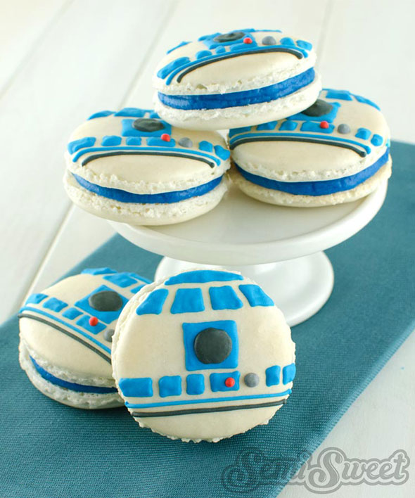 star-wars-macarons-r2d2