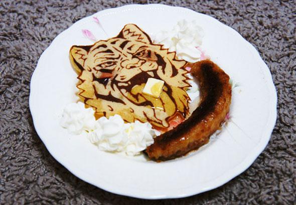 tiger-pancake
