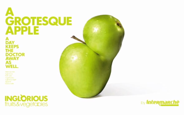 grotesque-fruits