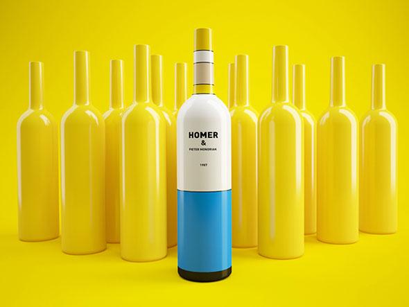homer-wine