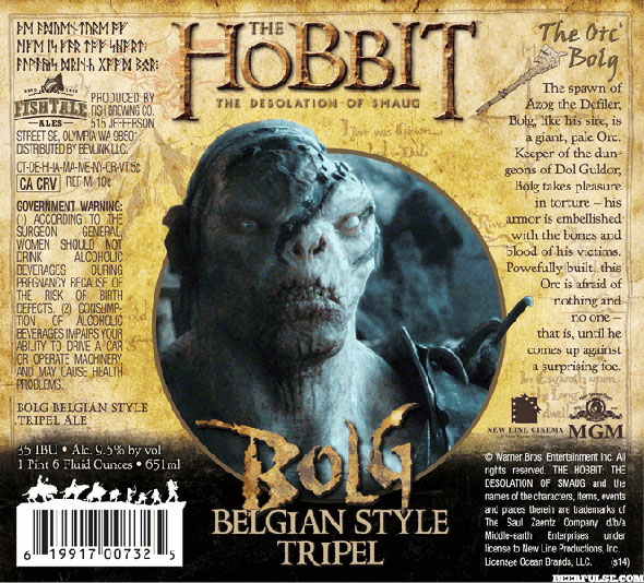 The-Hobbit-Bolg-Belgian-Tripel