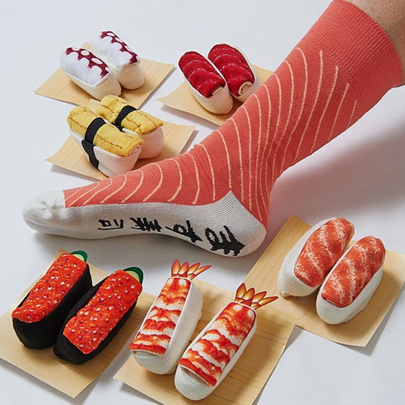 sushi-socks-5