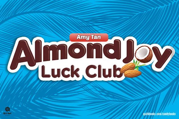 AlmondJoyLuckClub