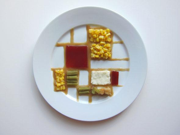 Piet-Mondrian