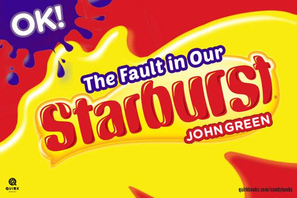 TheFaultinOurStarburst