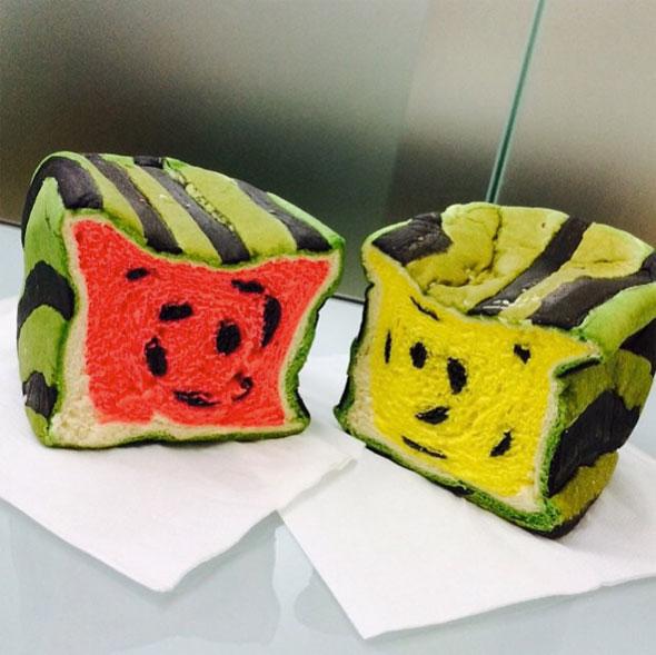 Phoenix Bakery Strawberry Cake