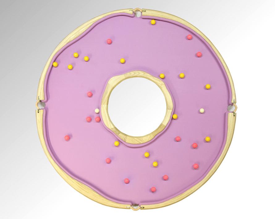 1-Doughnut-Pool