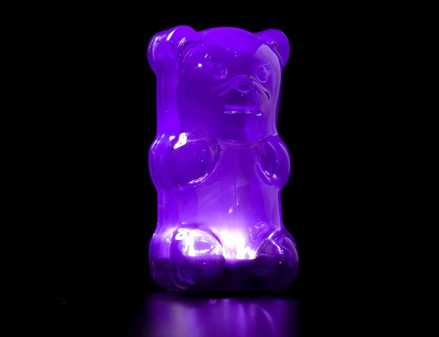 Gummy Bear Colors Escape Room Pics