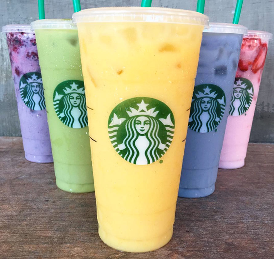 Secret Starbucks Drinks And How To Order Them