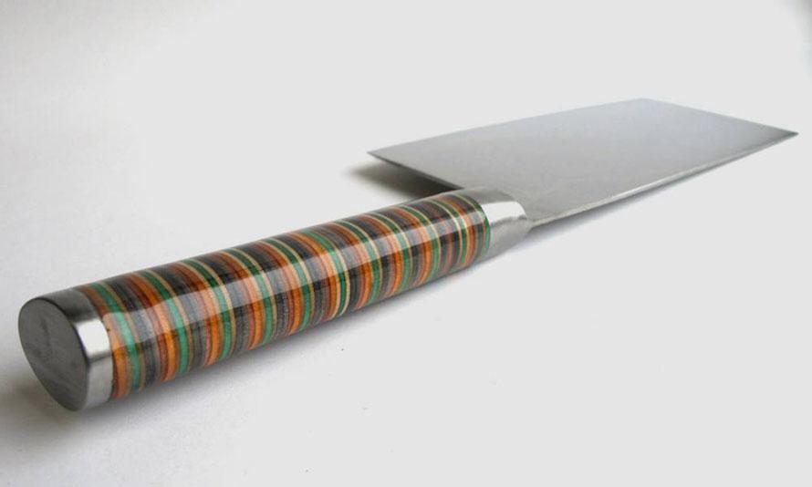 Damascus-Chopping-Knife
