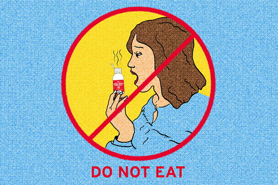 do-not-eat