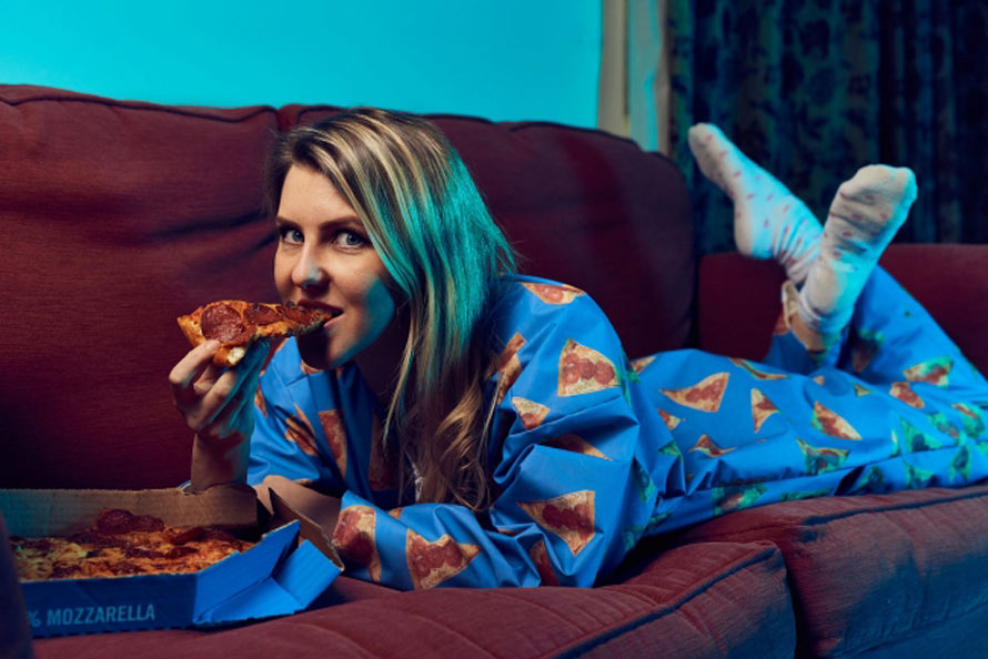 Photo: Mikael Buck / Domino's
