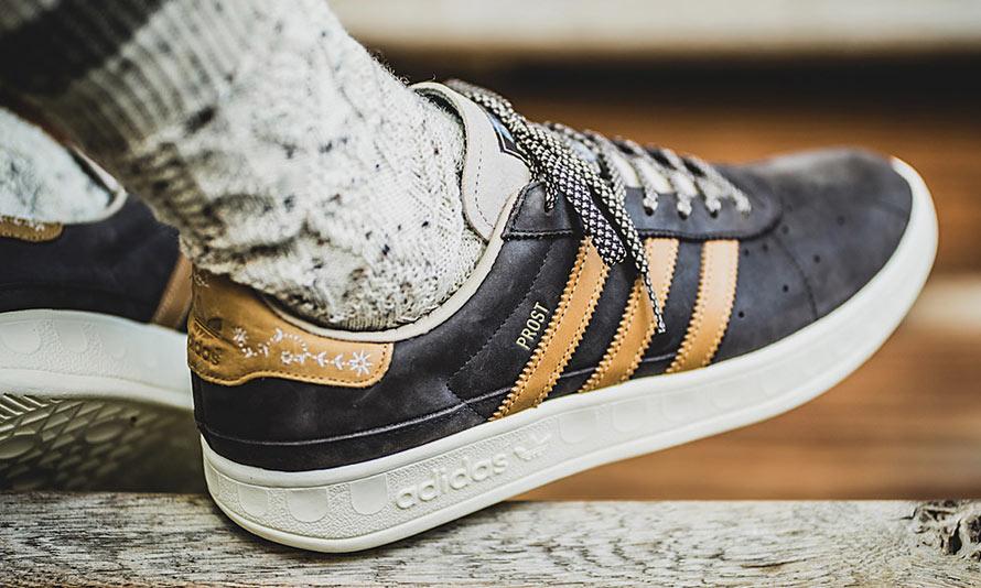Adidas Oktoberfest Shoes For Sale